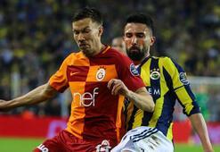 Fenerbahçe ile Galatasaray, Kadıköyde 57.maça çıkıyor