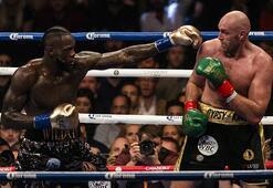 Deontay Wilder - Tyson Fury maçı ne zaman, saat kaçta, hangi kanalda