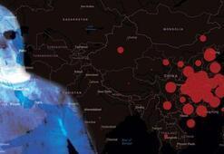 Koronavirüs hangi ülkede kaç kişiye bulaştı