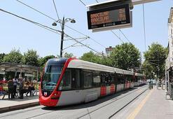 Son dakika... Kabataş-Bağcılar tramvay hattında değişiklik