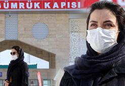 Son dakika: Gözümüz kulağımız sınırda Ankaradan geliyor