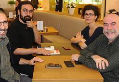 Ezel Akaydan '9 Kere Leyla' açıklaması