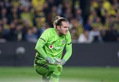SON DAKİKA | Beşiktaştan Karius kararı Liverpoola bildirildi...