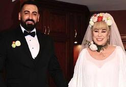 Zerrin Özer eski eşi Murat Akıncı ile barıştı