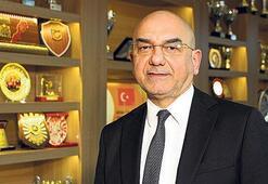 Ozan Ceyhun Viyana'ya Büyükelçi atandı