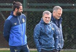 Fenerbahçe teknik heyeti emin Biz daha iyiyiz