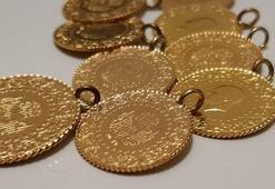 Bugün gram ve çeyrek altın ne kadar Hafta sonu altın fiyatları...