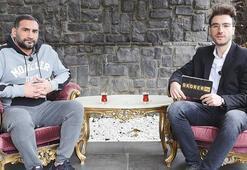 Ümit Karandan bomba iddia Derbi son maçı olur
