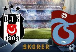 Beşiktaş Trabzonspor maçı ne zaman, saat kaçta, hangi kanalda