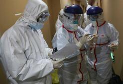 Dünyada yeni tip koronavirüs bulaşan kişi sayısı 77 bini aştı