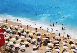 Türkiye turizm gelirlerinde Avrupada 6. sırada