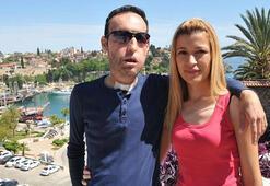 Yüz nakilli Recep Sert ile eşi Esma Sertten ayrılık kararı