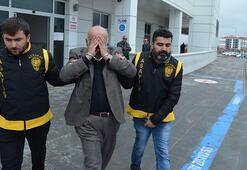 Cezaevi firarisi Binbir Surat Aksarayda yakalandı