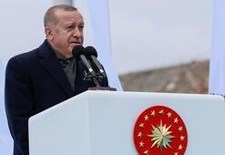 Cumhurbaşkanı Erdoğandan İdlib açıklaması: Yol haritamızı belirledik