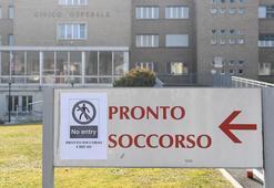 İtalyada koronavirüs tehdidi nedeniyle maç ertelendi