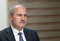 Bakan Turhan: İzmiri İstanbulun kapı komşusu yaptık