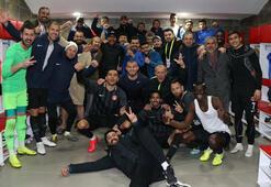 Cesar Grup Ümraniyespor-Keçiörengücü: 2-0