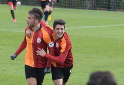 Fenerbahçe U19 - Galatasaray U19: 1-3