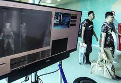 KKTCde koronavirüs şüphesi... Bir kişi hastaneye kaldırıldı