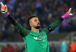 Onur Kıvraktan Trabzonspora destek