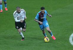 Beşiktaş taraftarından Jose Sosaya tepki