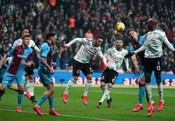 Daniel Sturridgeden Beşiktaş taraftarına işaret Sakin olun