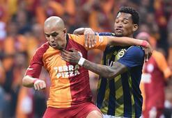 Fenerbahçe - Galatasaray Kaybeden çok şey kaybeder