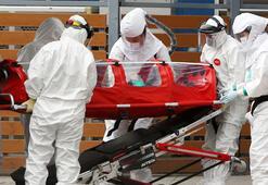 Çinde Kovid-19 nedeniyle can kaybı 2444e ulaştı