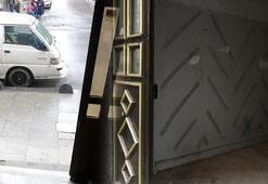 İlginç hırsızlık Güpegündüz apartmanın kapısını çaldılar