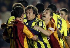 Galatasaraylı ve Fenerbahçeli eski futbolculardan derbi yorumu