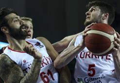 A Milli Erkek Basketbol Takımı, İsveçe konuk olacak