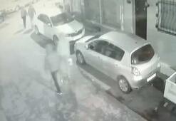 Fatihte otomobilleri kundaklayan 4 şüpheliden 2si yakalandı