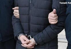 Canlı bomba eyleminde kullanılabilecek şüpheli tutuklandı