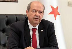 KKTC Başbakanı Tatardan Türkiyeye başsağlığı mesajı