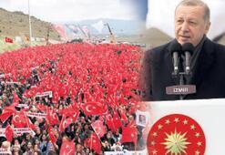 İzmir'e 455 milyon euroluk yatırım