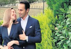 Demet Şener aşkını anlattı: Her saniyeden  keyif alıyoruz