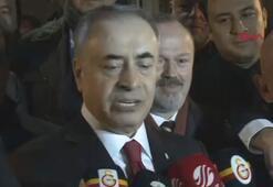 Mustafa Cengiz: Mayısta ipi göğüsleriz diye temenni ediyorum