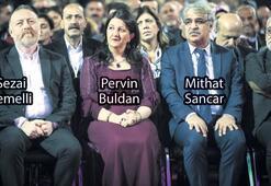 HDP'de yeni yönetim