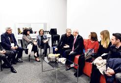 Kılıçdaroğlu Ailesi  Livaneli konserini izledi