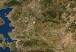 Son dakika | Manisada yaşanan şiddetli depremin ardından bölgede peş peşe artçı sarsıntılar