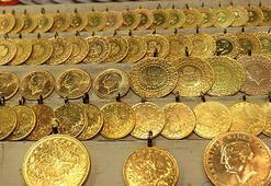 Gram altın 332 liraya yükseldi 24 Şubat Çeyrek, yarım ve tam altın fiyatlarında son durum ne