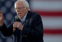ABDde Demokrat başkan aday adaylarından Sandersten Orta Doğu barışı mesajı