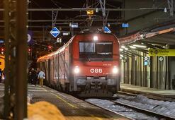 Avusturya Kovid-19 salgını nedeniyle İtalyadan tren seferlerini durdurdu