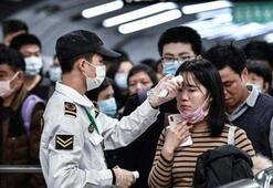 Çinde koronavirüs nedeniyle son 24 saatte 150 kişi yaşamını yitirdi