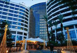 Otel dolulukları Ocak ayında yükseldi, Şubatta yavaşladı