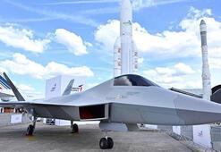 Milli savaş uçağı için yüksek gerilim sınavı
