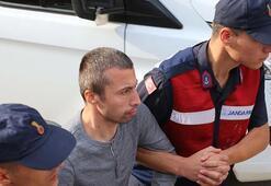 Şehit Emniyet Müdürü Altuğ Verdinin katili FETÖden tutuklandı