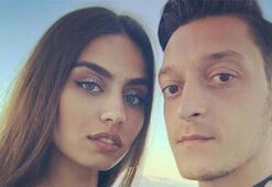 Mesut Özil - Amine Gülşe çiftinin bebeklerinin cinsiyeti belli oldu
