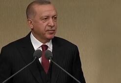 Son dakika | Cumhurbaşkanı Erdoğan açıkladı: Yeni bir yol haritası hazırlamamız önem arz ediyor