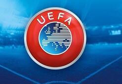 Son dakika... UEFA açıkladı Corona virüs nedeniyle seyircisiz oynanacak